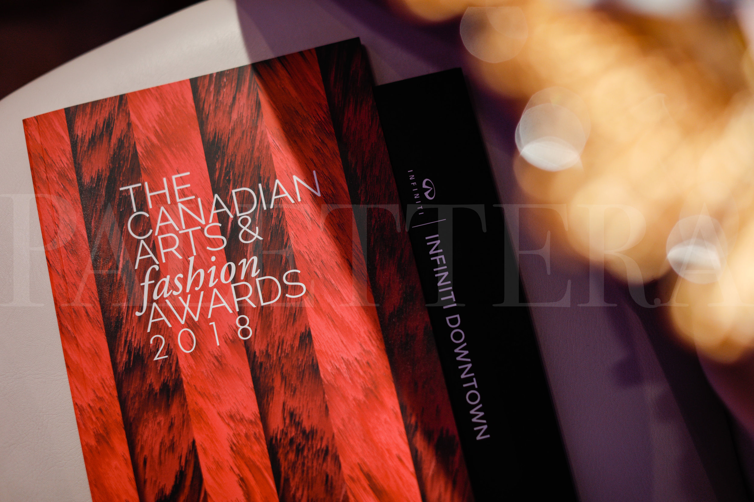 Canadian Arts & Fashion Awards