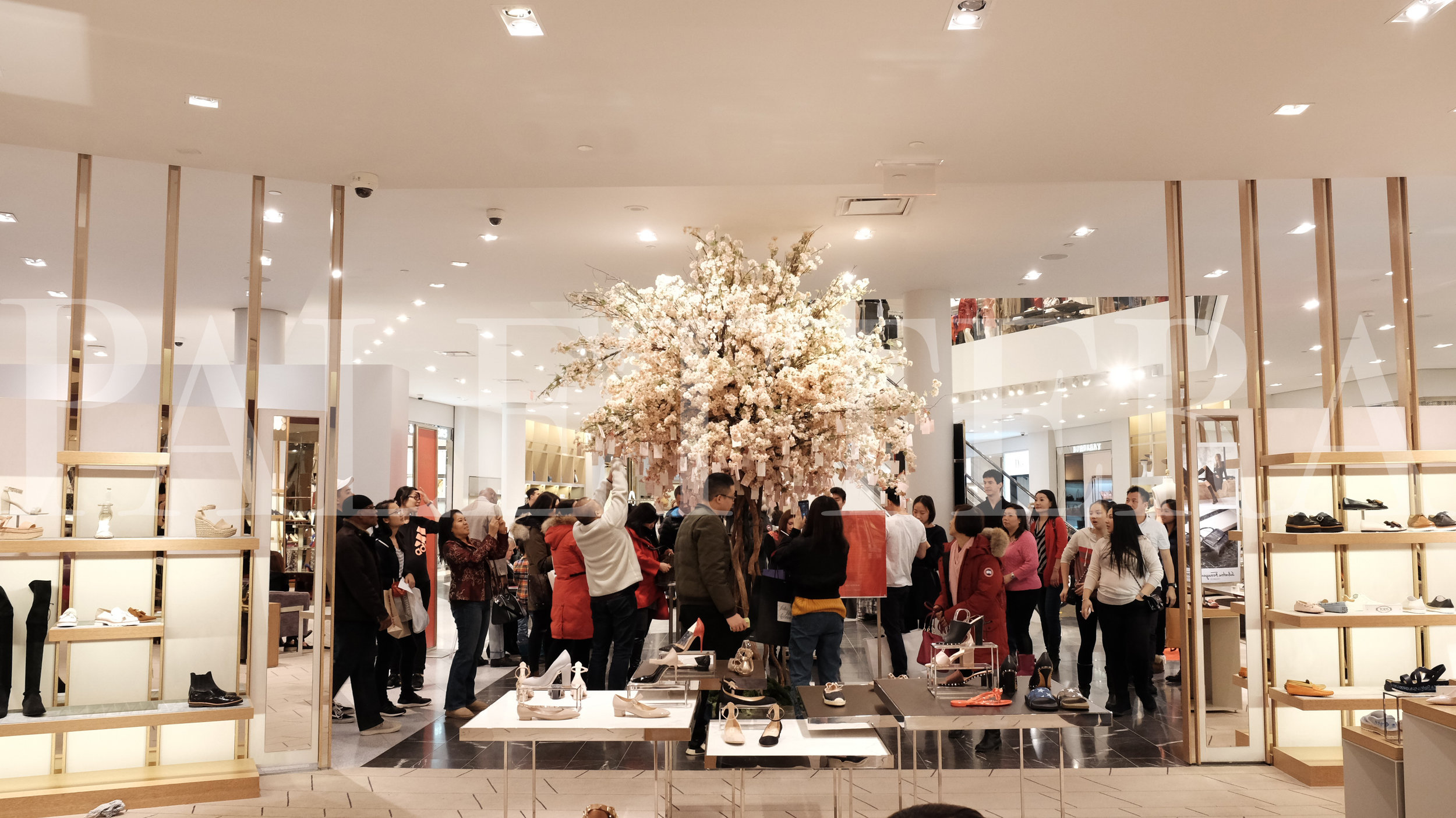 Holt Renfrew | Chinese New year