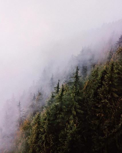 Grouse Mountain, British Columbia