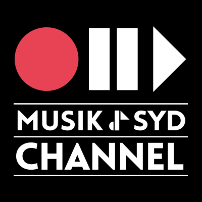 Musik i syd channel