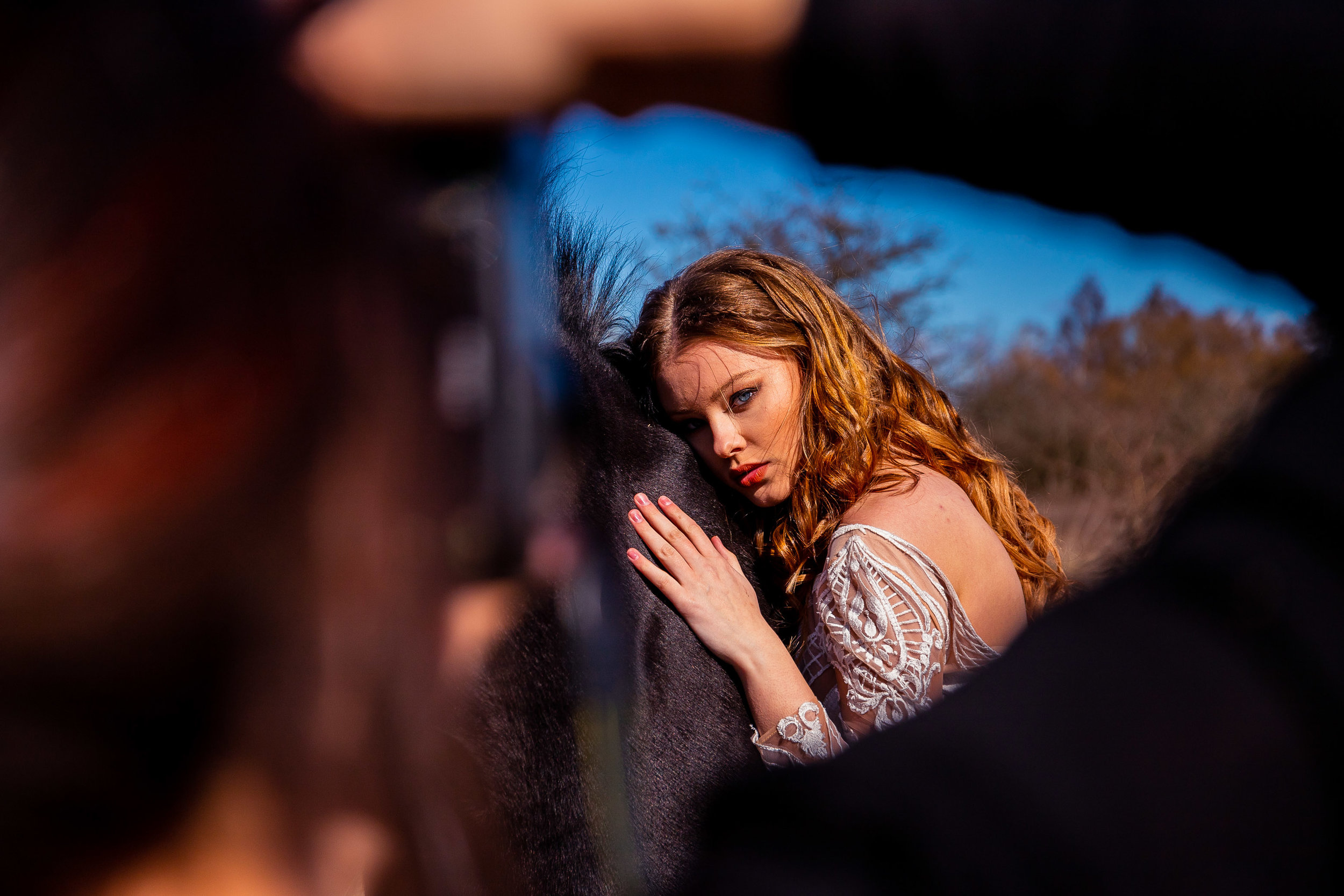 Fashion - High Fashion Photo shoots