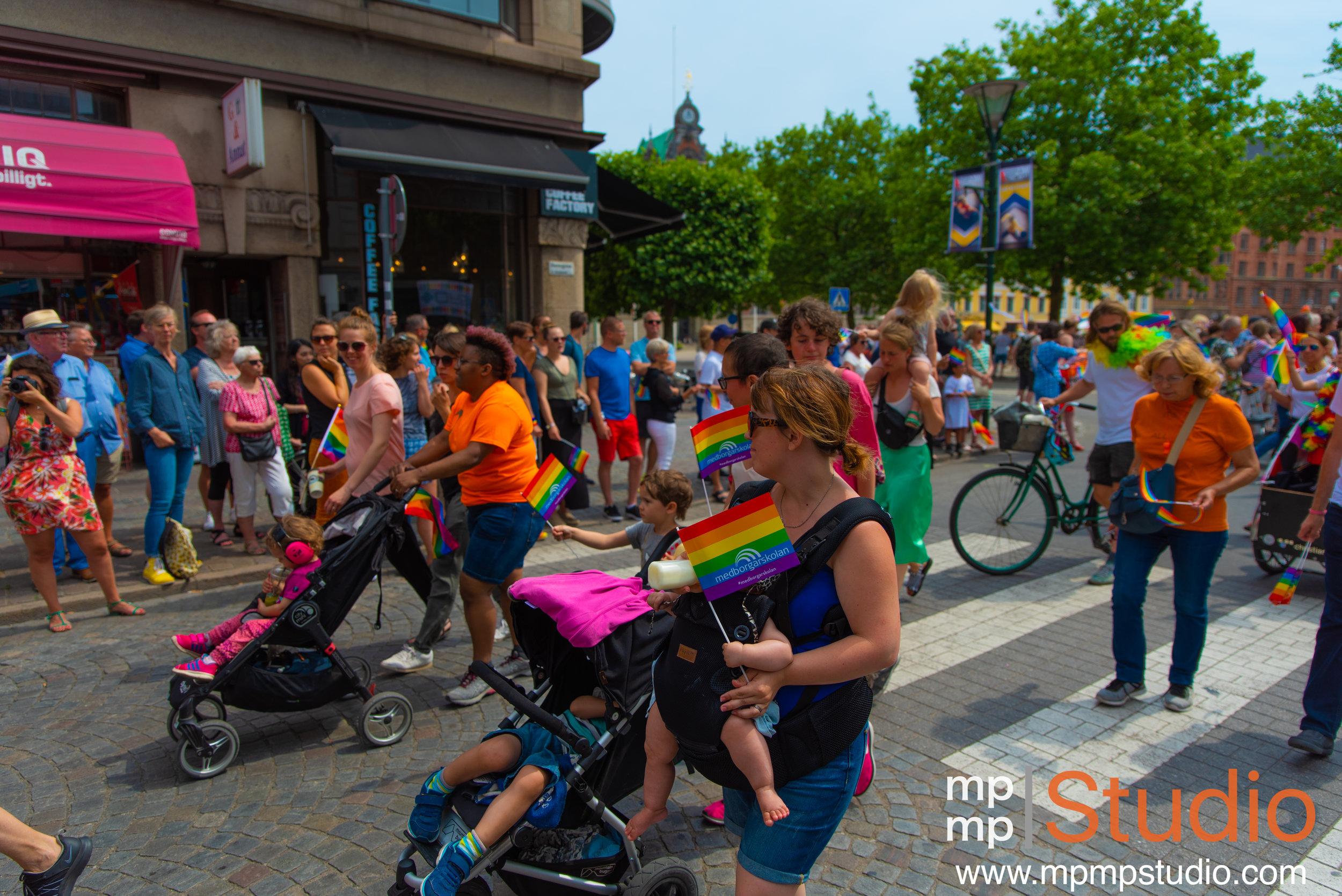 Live Events - Live events around Malmö