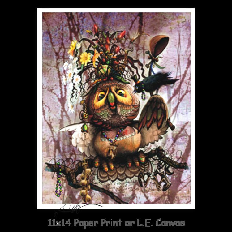 11x14 paper print - 11