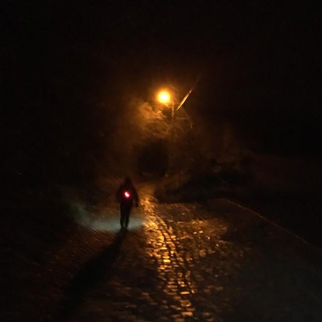 December: Bello Gallico 100 miler