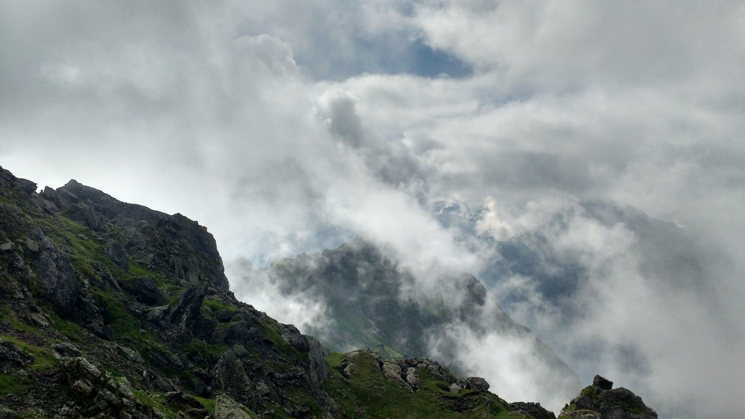 Eiger Ultra Trail E101