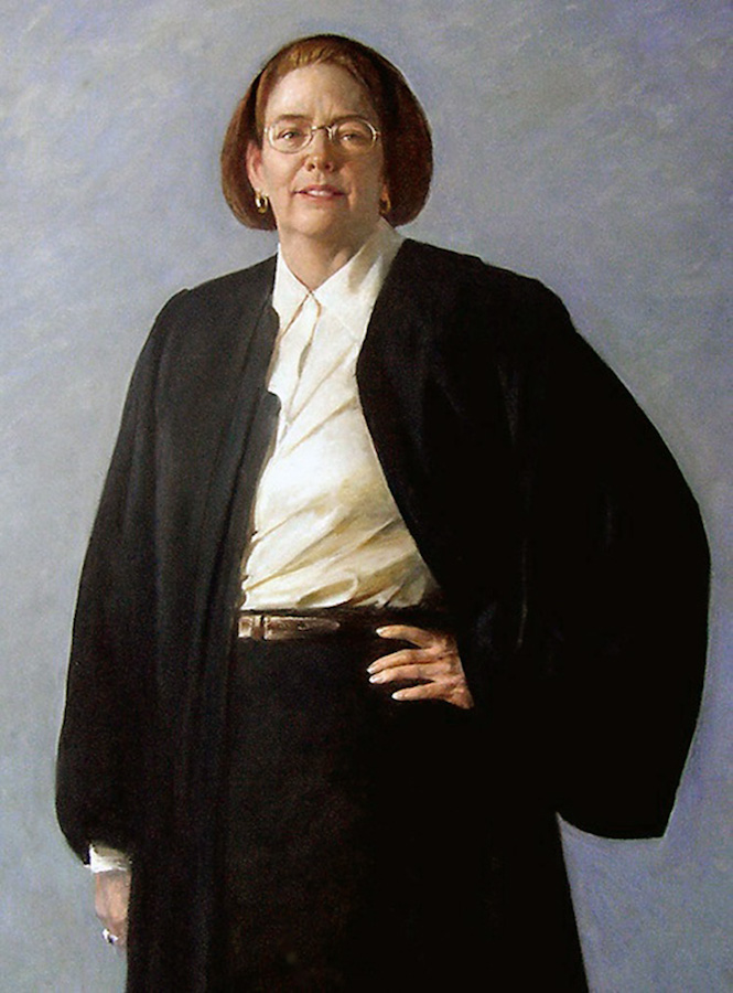 Hon. Carolyn King1 2008