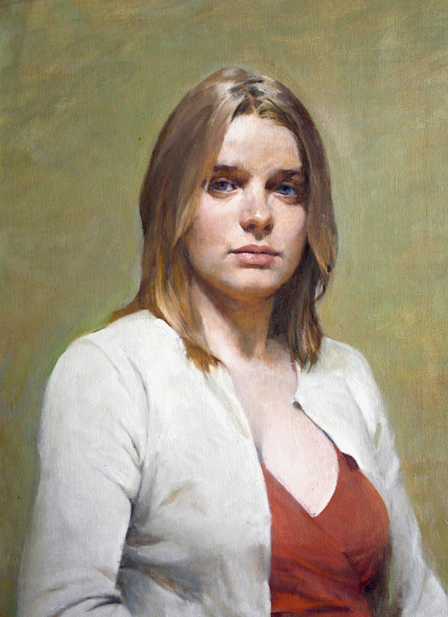 Elizabeth Gooding, 2010