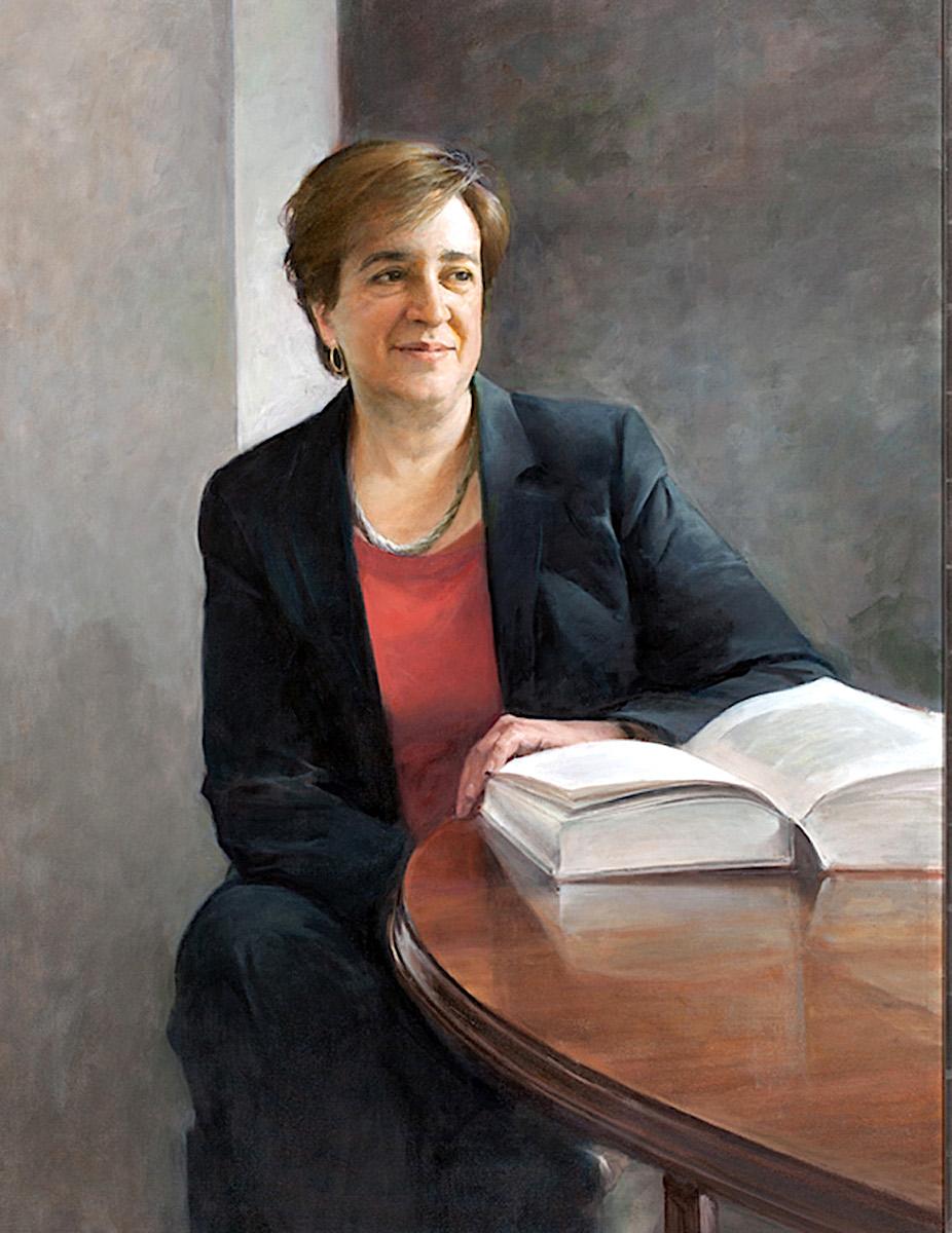 Assoc. Justice Elena Kagan, 2013