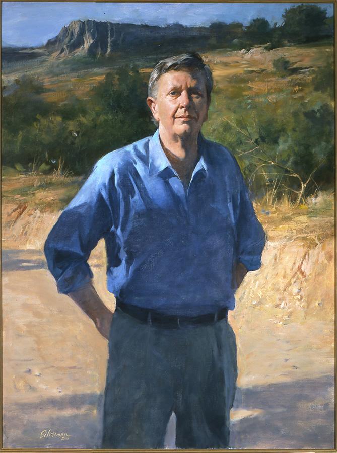 Bruce Babbitt, 2001