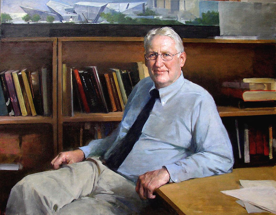 Lewis Sharpe, 2003