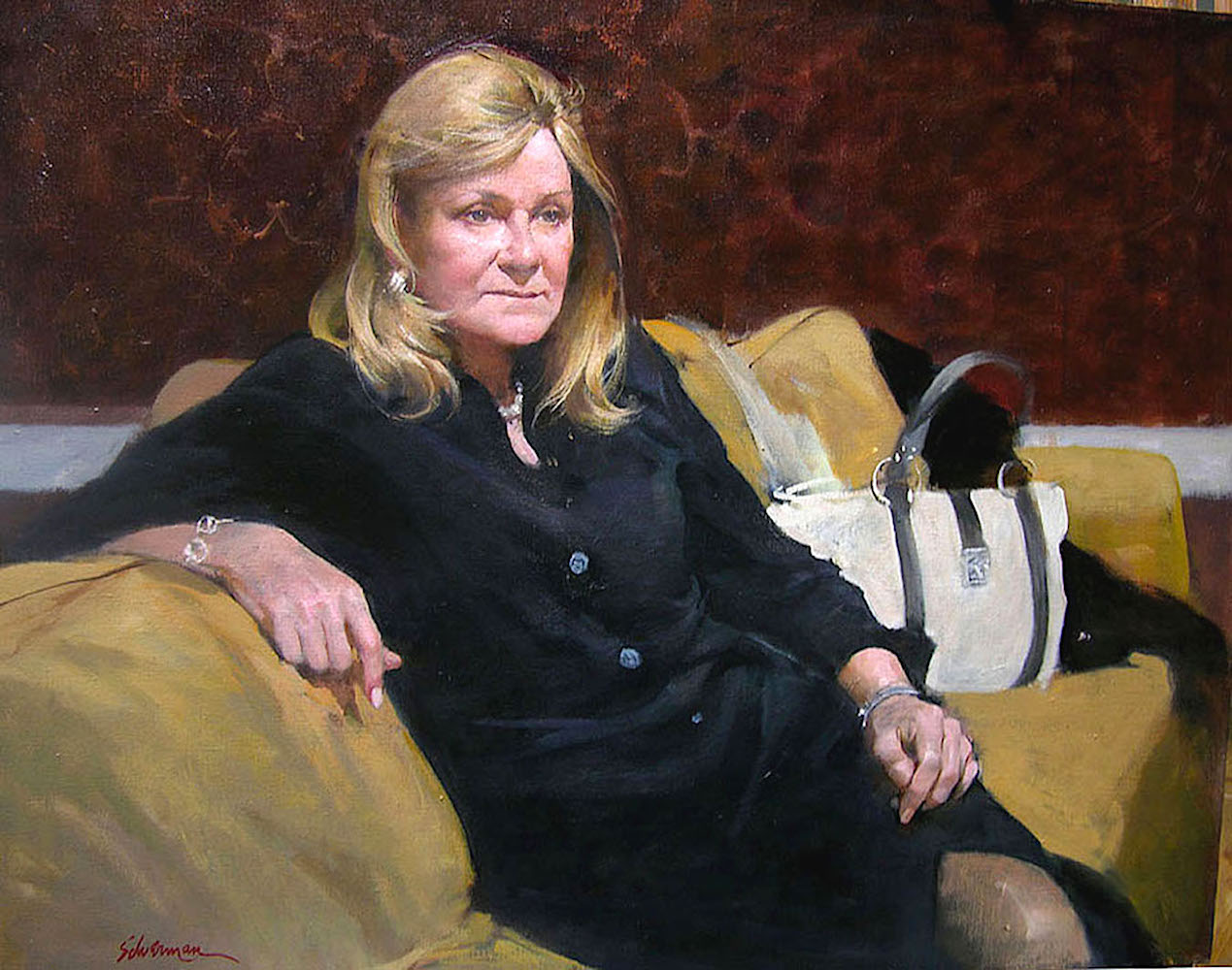 Mary Scott Guest 2006