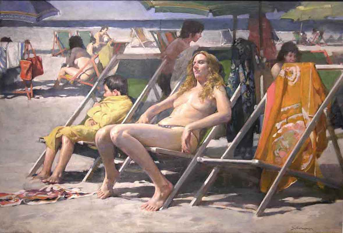 Beach Chair 2006