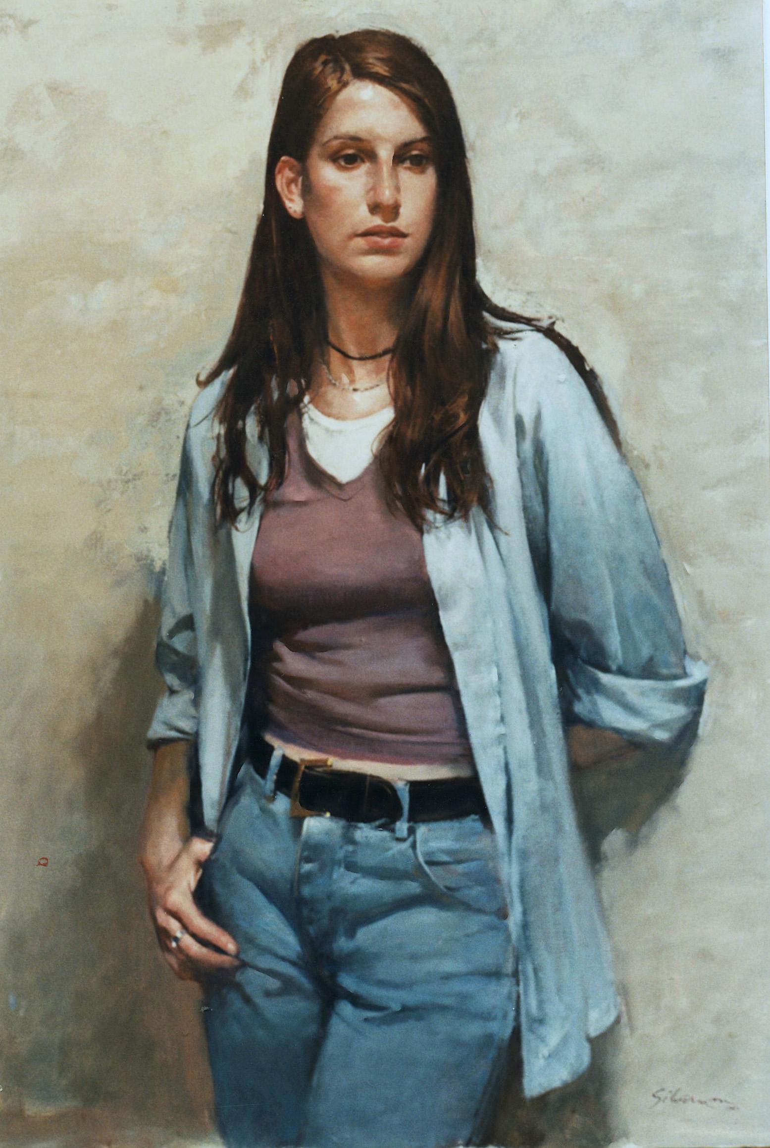 Alexandra Nicholas, 1998