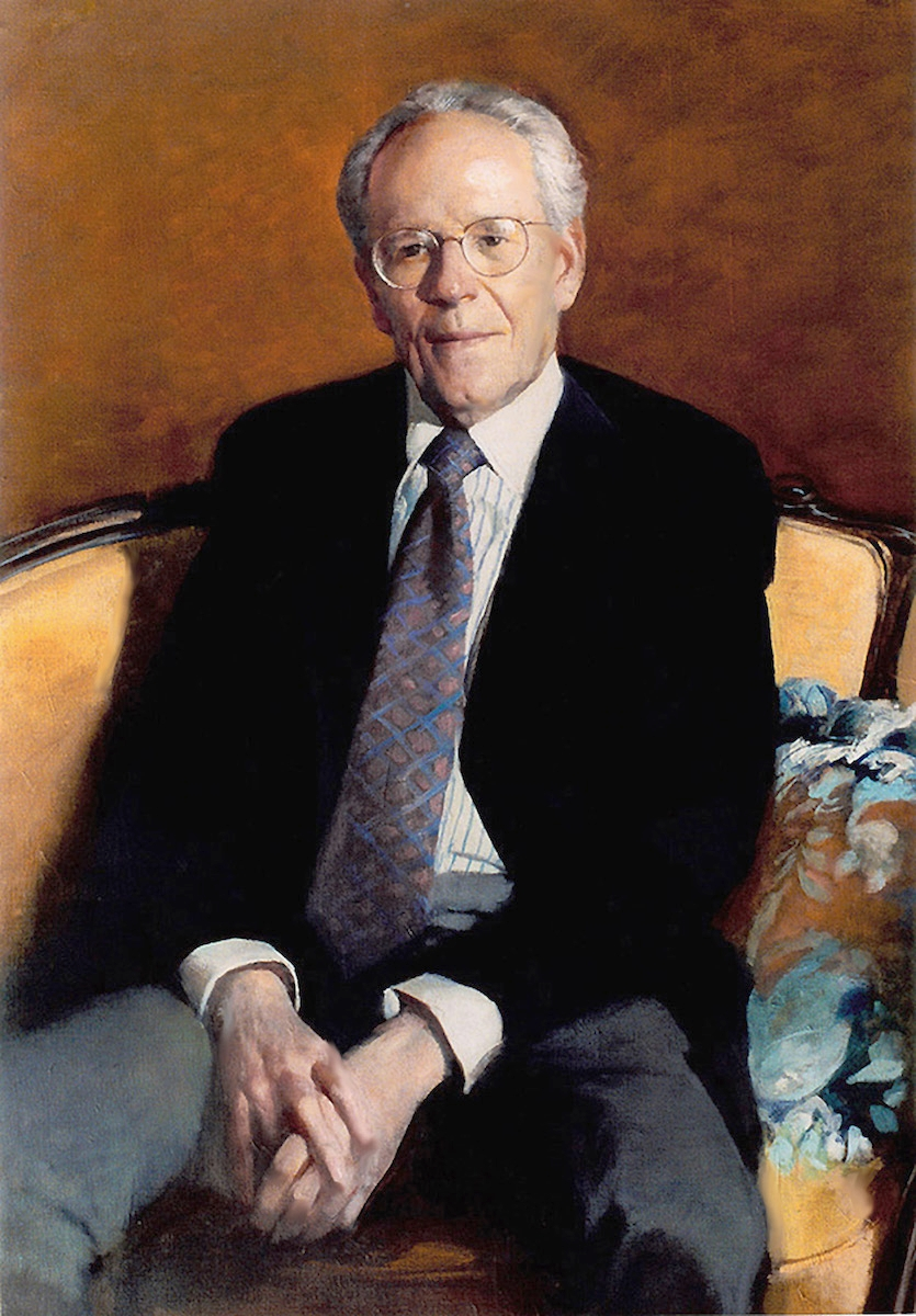Jerome  Hyman, 2011