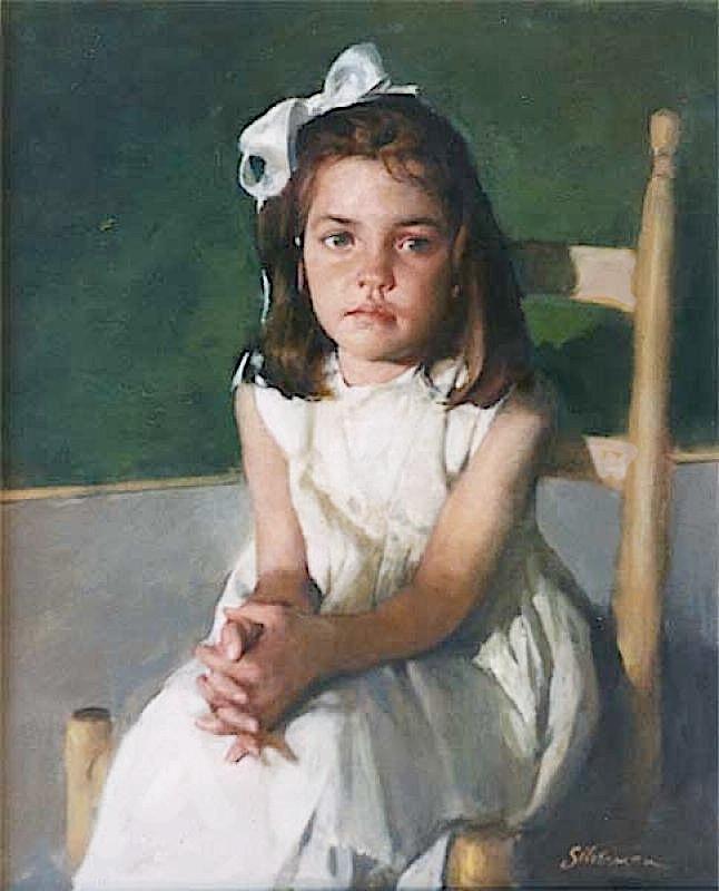 Maya Larraz. 2001