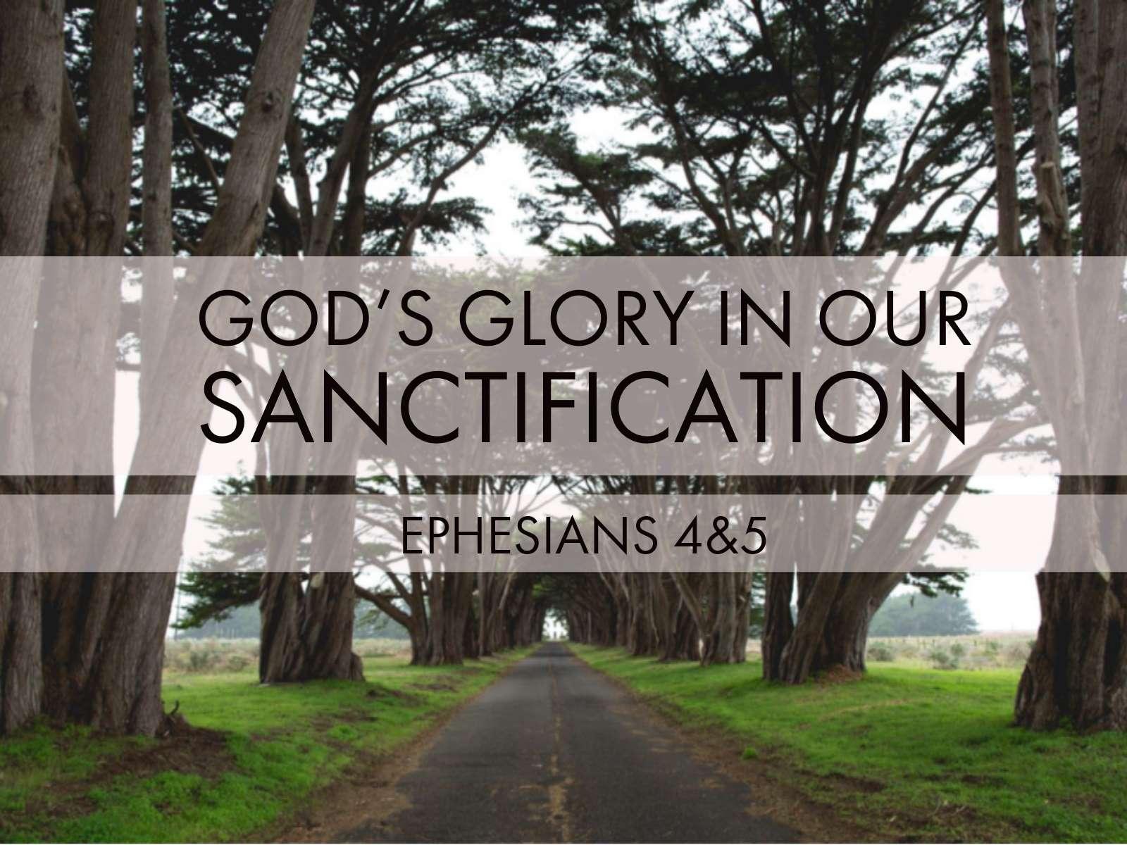 EPHESIANS 4-5:21