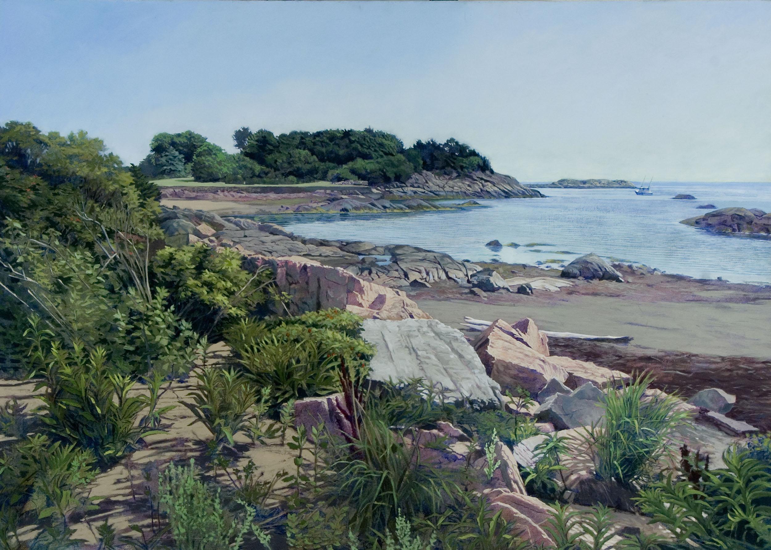 The Cove (Newport, Rhode Island)