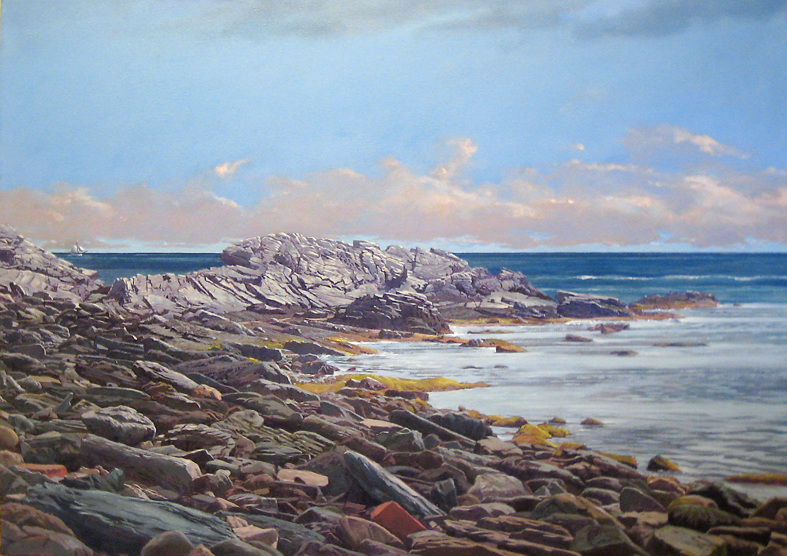 Rocky Point (Newport, Rhode Island)