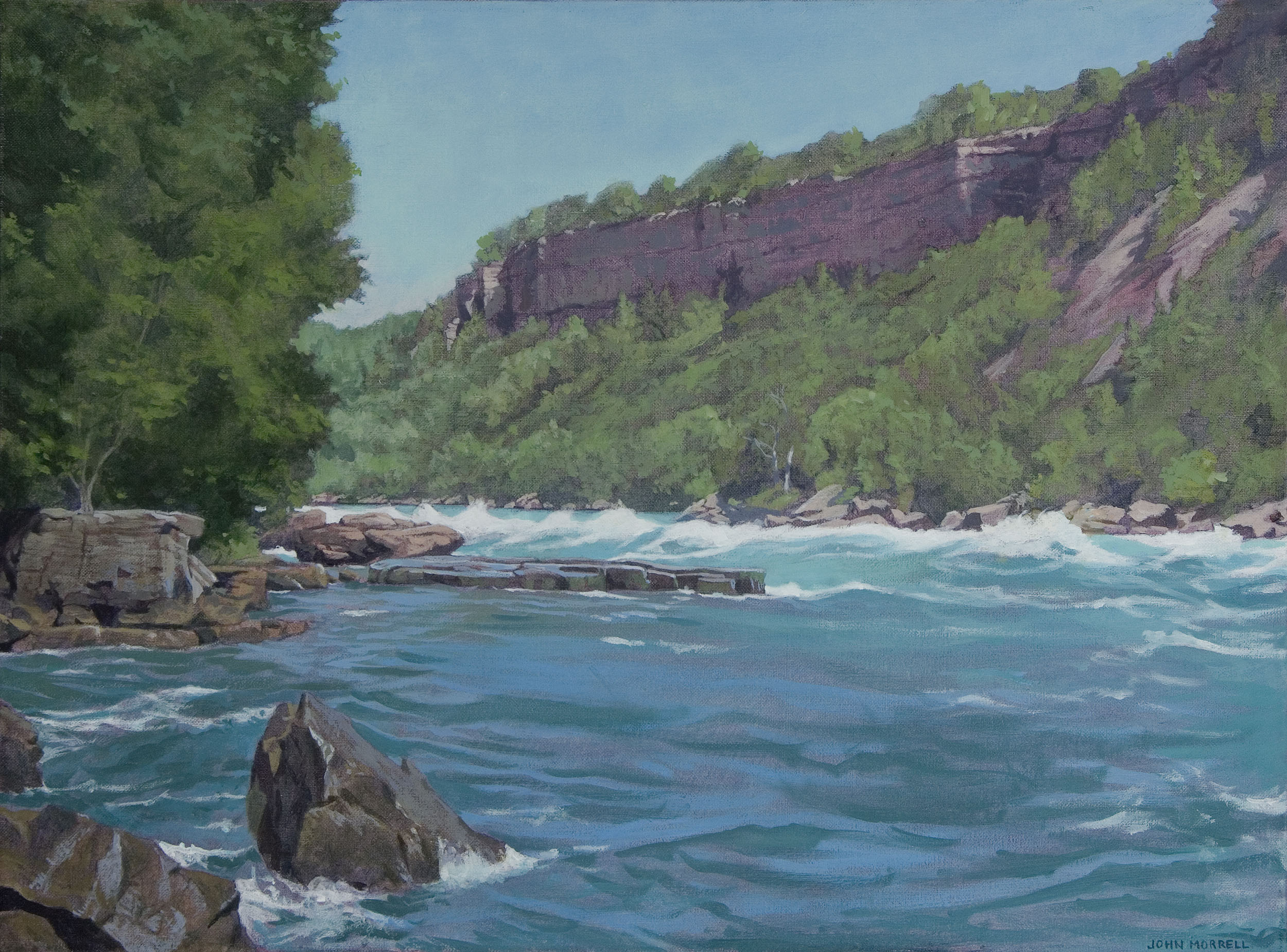 White Water (Niagara River)
