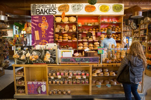 The Bread Box at Zingerman's Deli (Credit: Emma Boonstra)