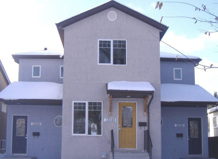 NCS Housing 1 -