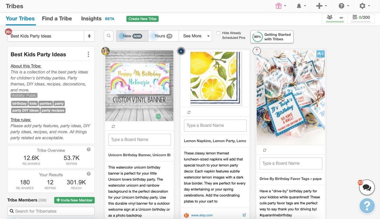 20 Ways to Grow Your Instagram Using Pinterest