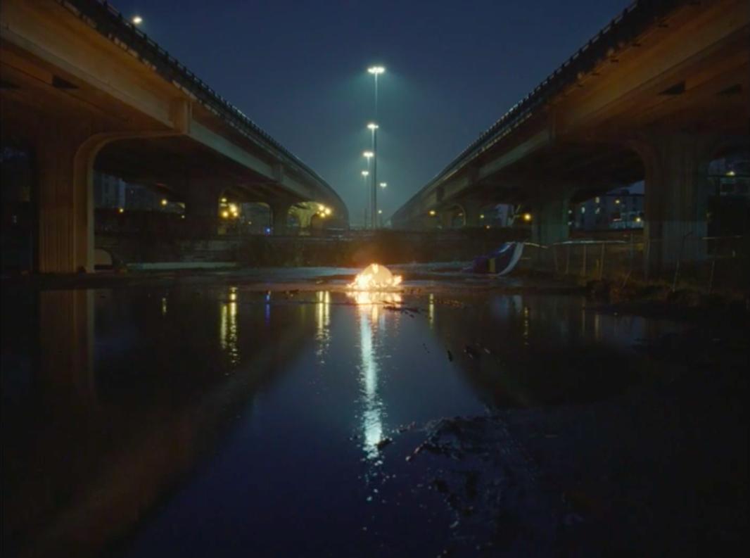 Under the Viaduct    - dir. Norm Li