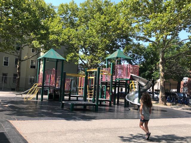 Ditmars Playground