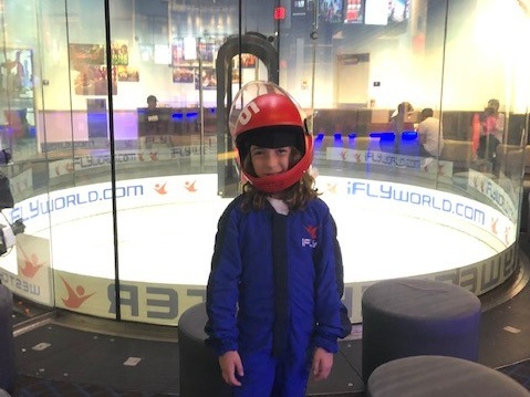 iFLY Westchester - Spread your wings and fly year-round at Ridge Hill in Yonkers!