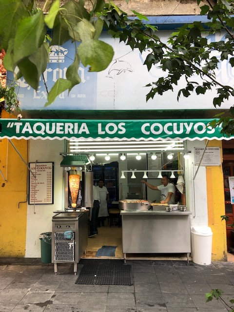 Los Cocuyos is Open Late and Serves All Parts of the Cow