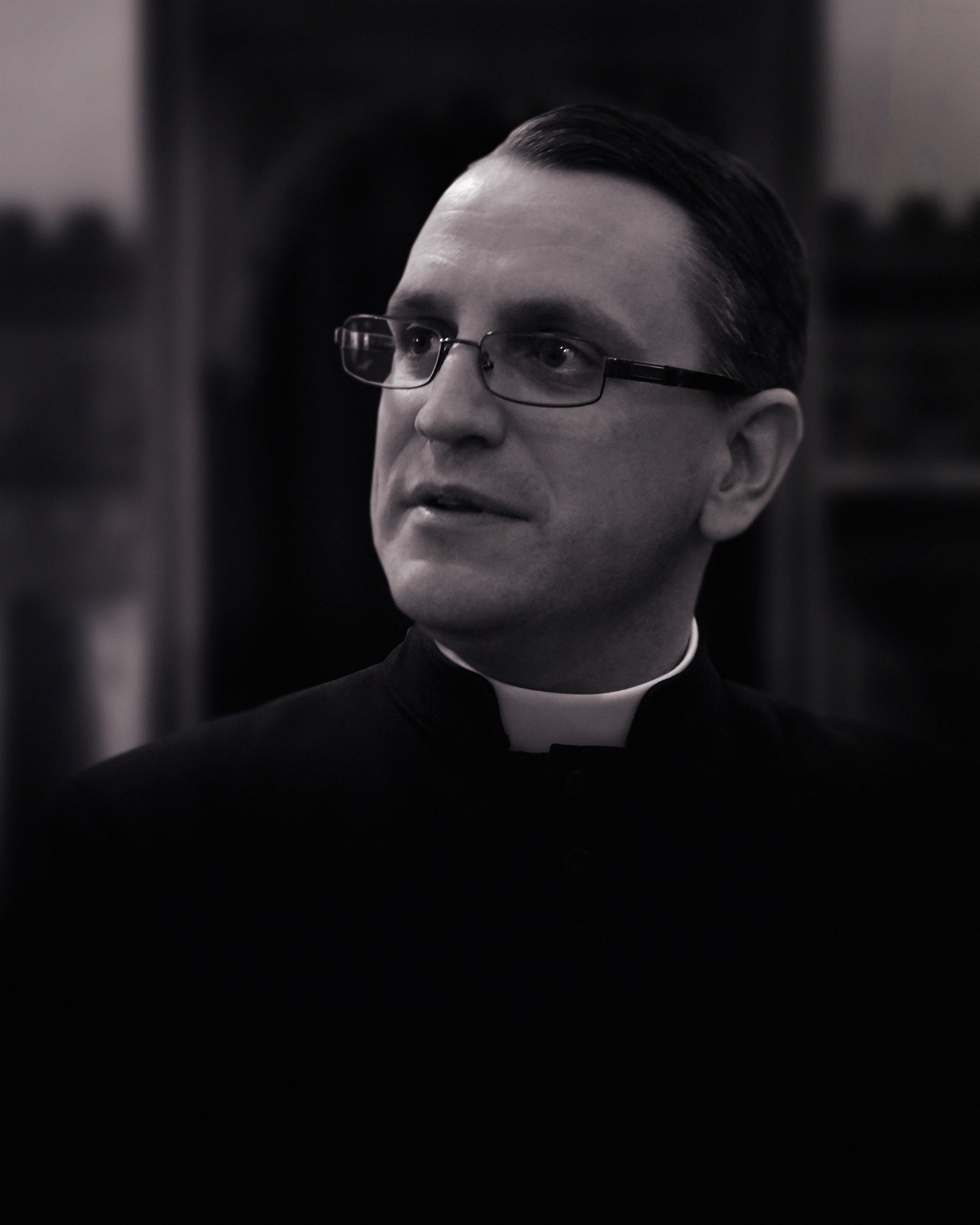 Fr. Lee Kenyon