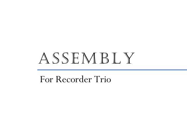 Assembly Title.png