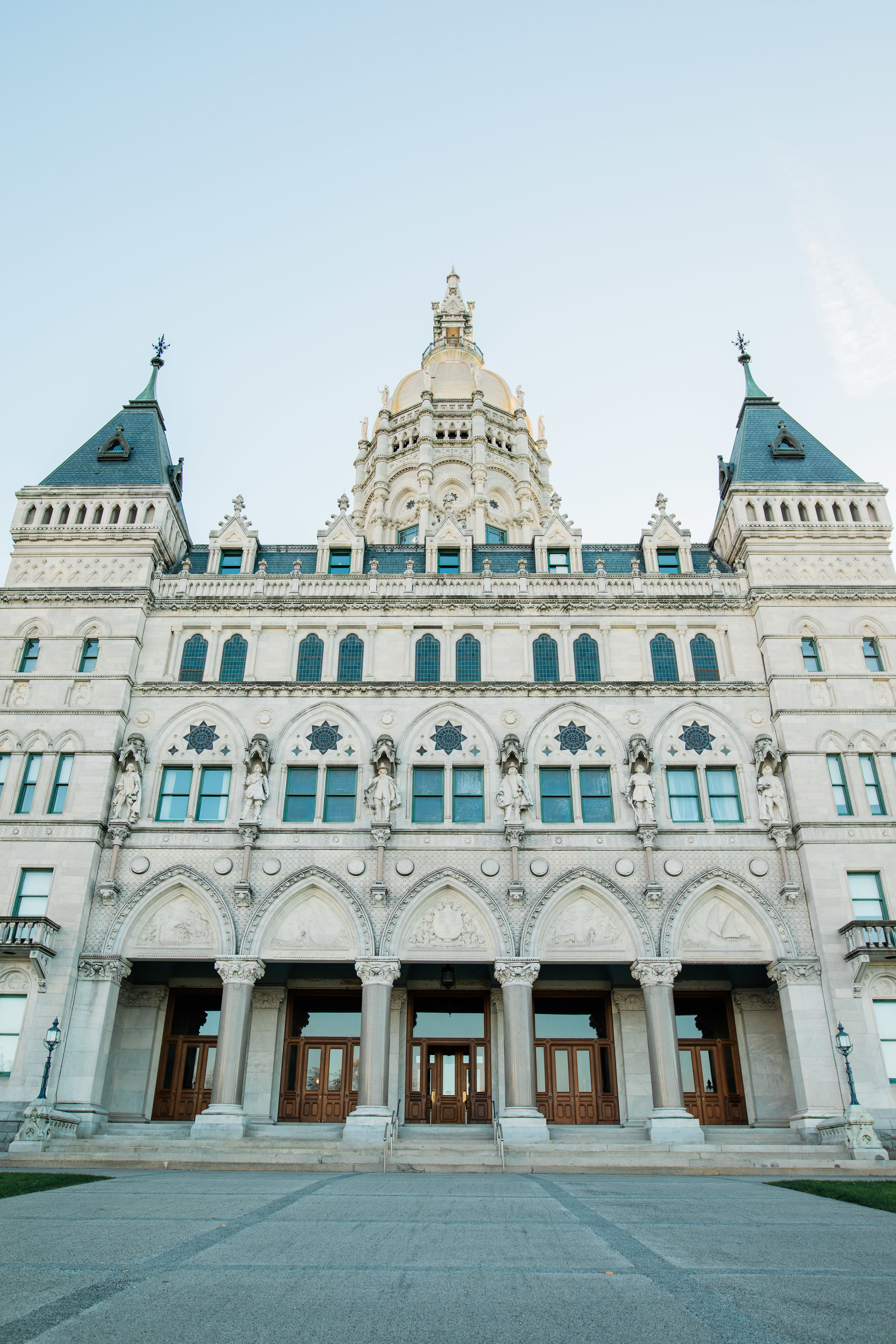 Nine Five Photography-Connecticut State Capitol (1 of 14).jpg