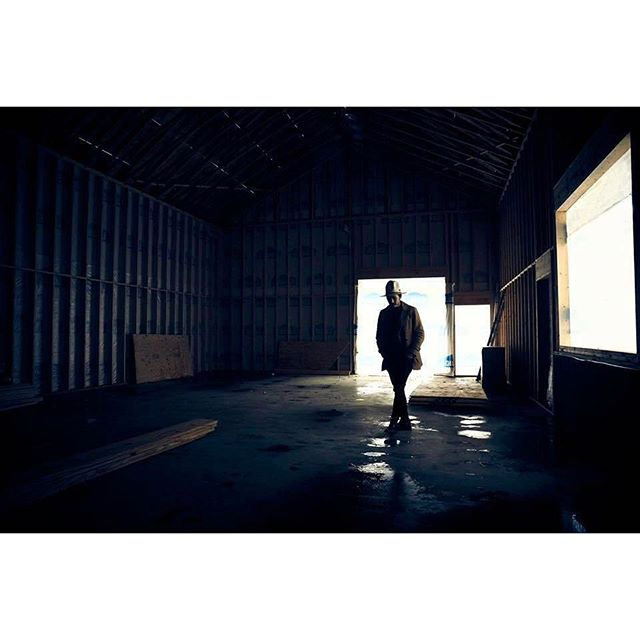 1yr ago today! Taking my first walk around the studio with walls! 2018, you were a wild one!