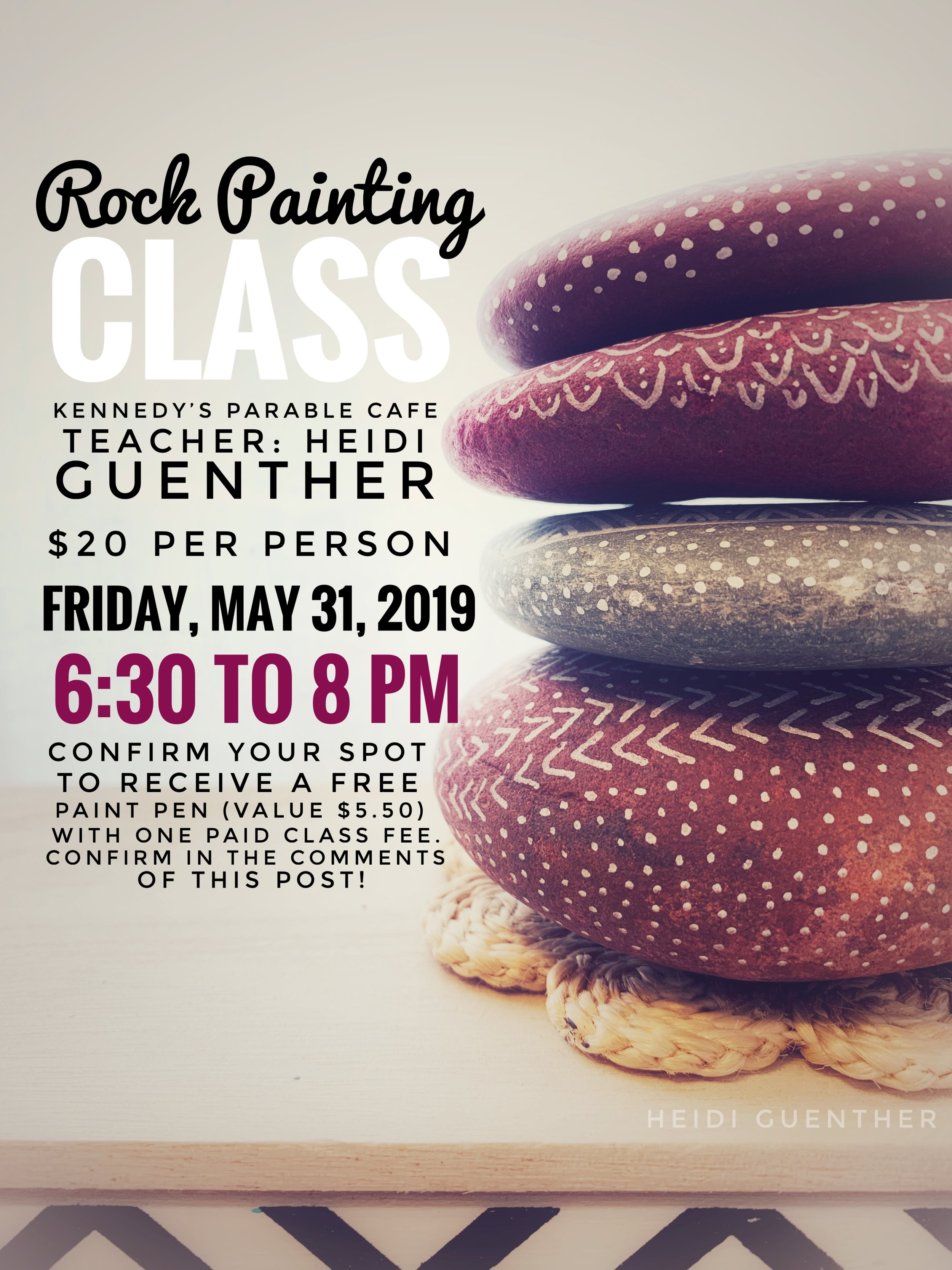 Rock Painting Class May 31 2019.jpeg