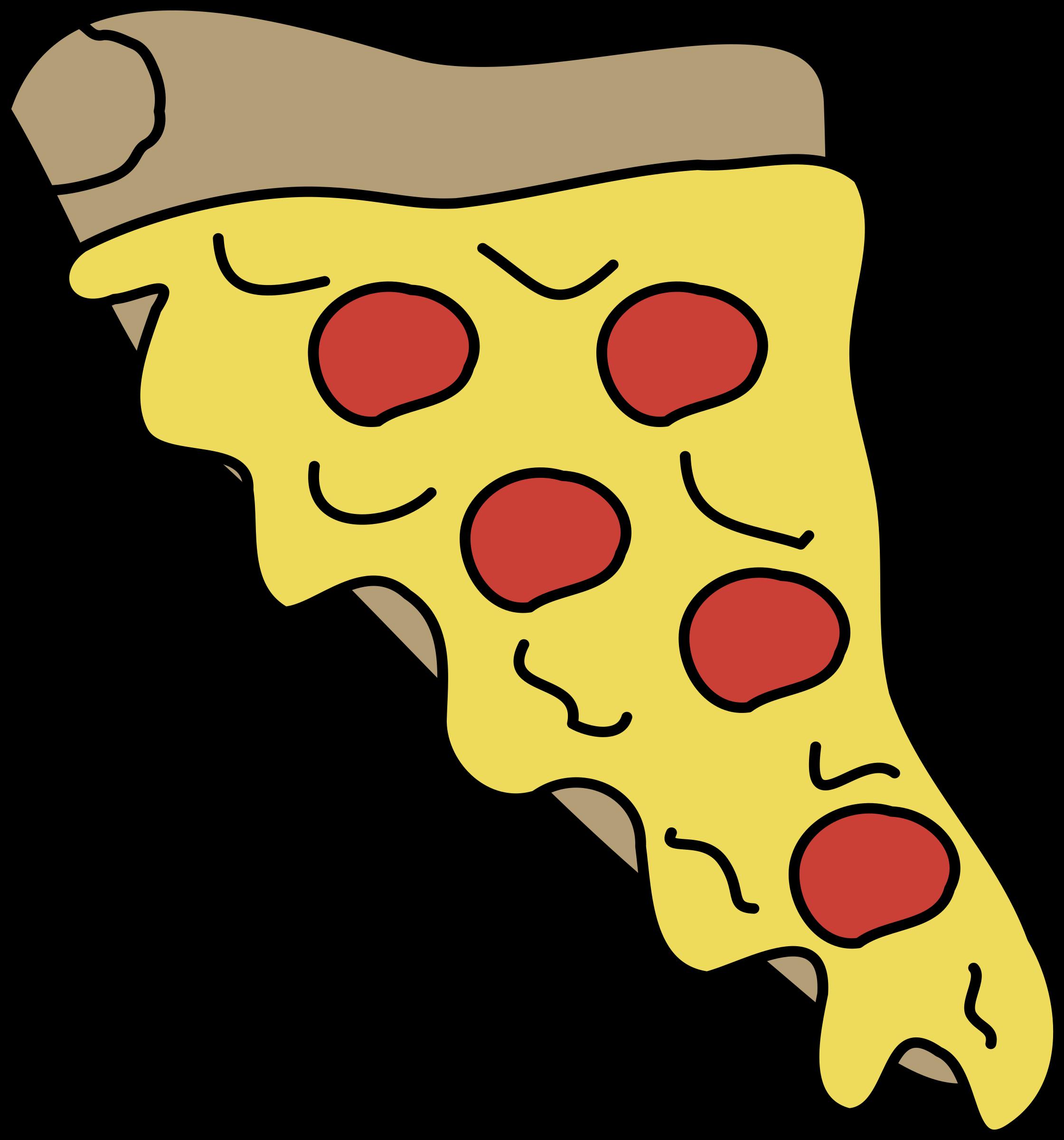 Texas BBQ Pizza -