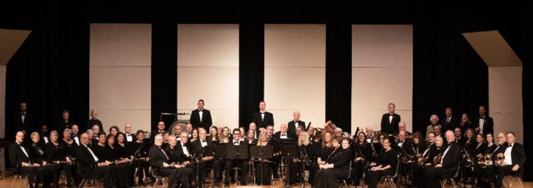 Warren Concert Band