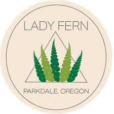 LadyFern  Parkdale, Oregon - 4959 Baseline Dr. Mt Hood, OR 97041