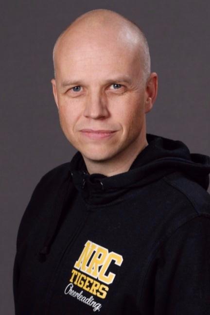 leder: morten høgberg   Morten er ansvarlig for mediehenvendelser og er lederen av klubben.   Send mail til morten