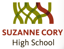 SUZANNE CORY HIGH SCHOOL WERRIBEE - BROADCAST TIMESTUESDAY OCTOBER 30 TIME: 10.30 AMWEDNESDAY OCTOBER 31 TIME: 5.30 PMSUNDAY NOVEMBER 4 TIME: 7.30 AM