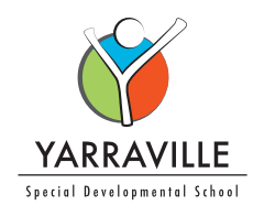 YARRAVILLE SPECIAL DEVELOPMENTAL SCHOOL - BROADCAST TIMESWEDNESDAY OCTOBER 31 TIME: 7.00 AMFRIDAY NOVEMBER 2 TIME: 2.00 PMSUNDAY NOVEMBER 4 TIME: 6.30 PM