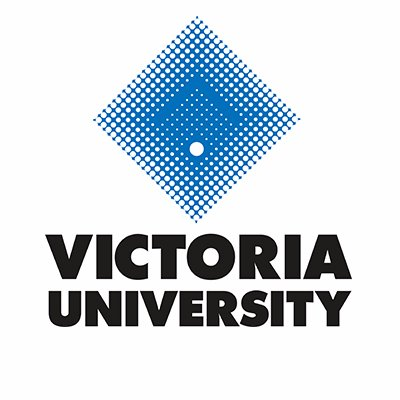 VICTORIA UNIVERSITY - BROADCAST TIMESWEDNESDAY OCTOBER 31 TIME: 11.00 AMFRIDAY NOVEMBER 2 TIME: 10.00 AMSATURDAY NOVEMBER 3 TIME: 7.30 PM
