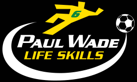 PAUL WADELIFE SKILLSFOR SCHOOLS - BROADCAST TIMESWEDNESDAY OCTOBER 31 TIME: 9.30 PMFRIDAY NOVEMBER 2 TIME: 8.00 AM