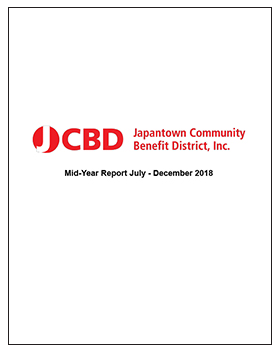 JCB Mid Year report (july - december 2018)