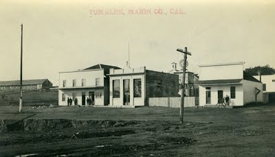 The William Tell House is rebuilt in 1920