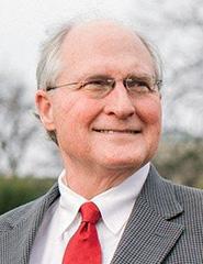 Bill Waller (R)