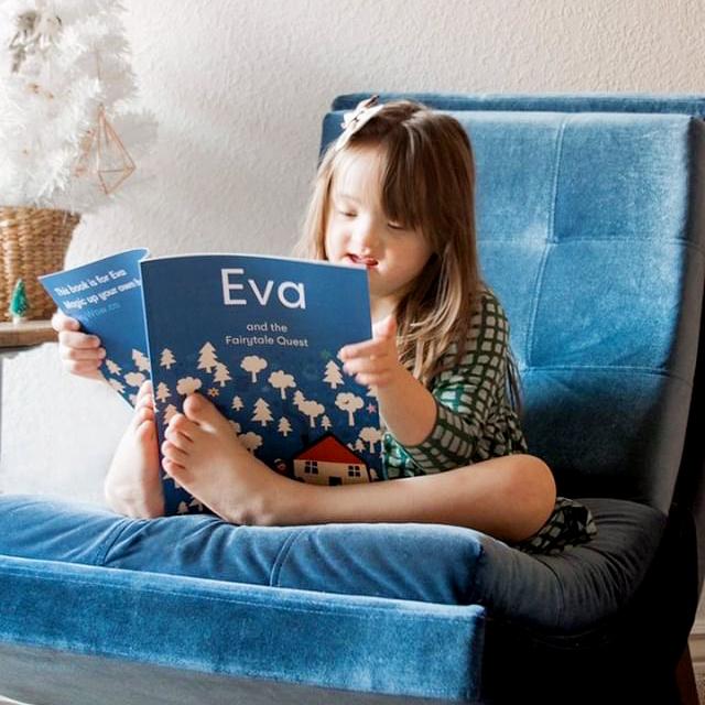 Heywow-personalized-kids-books-diverse-inclusive-Eva