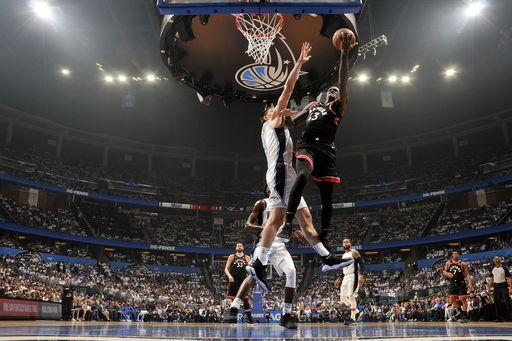 Fernando Medina/NBAE via Getty Images