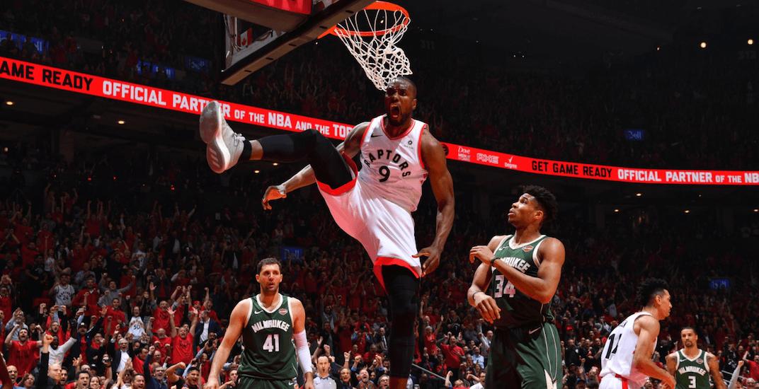NBA / Twitter