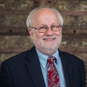 Joe McElroy of Square Foot, Inc.